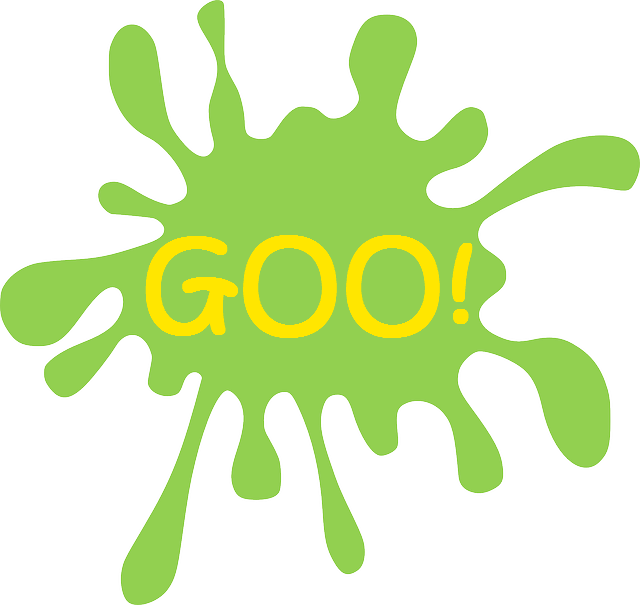 Make & Take Science: Goo