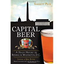 Meet Garrett Peck, Author of Capital Beer