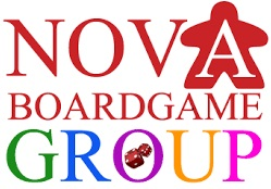 *Cancelled* NOVA Board Game Group Presents: Board Game Day at Tysons