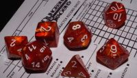 Dungeons and Dragons Adventure for Teens