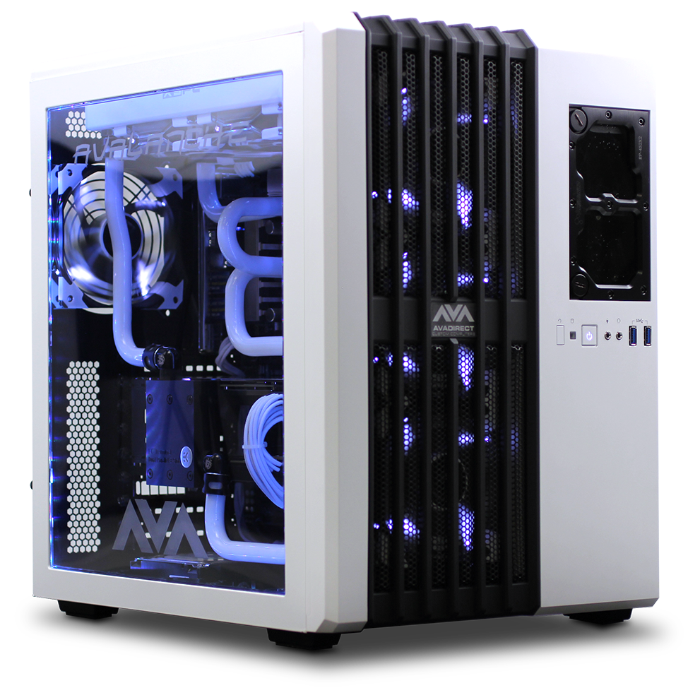 FCPL Maker Day and Teen Tech Week: Build Your Own Gaming PC