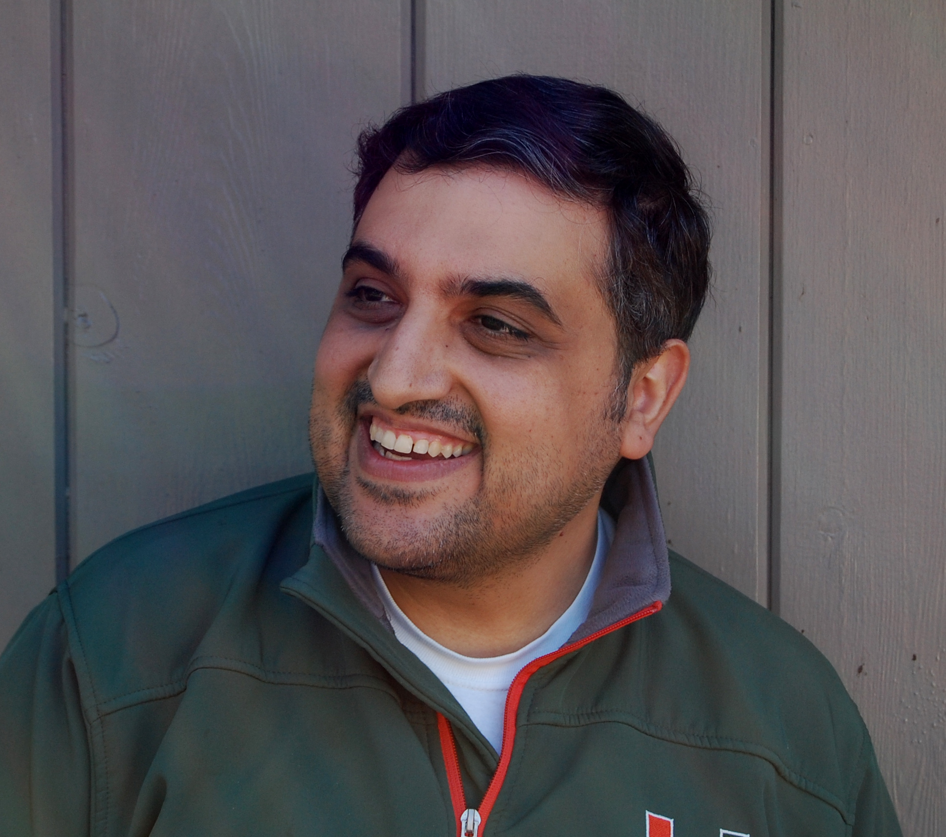 Meet Author Roben Farzad