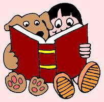 Read to the Dog