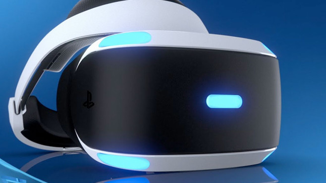 Spring Break PS4 Virtual Reality For Teens