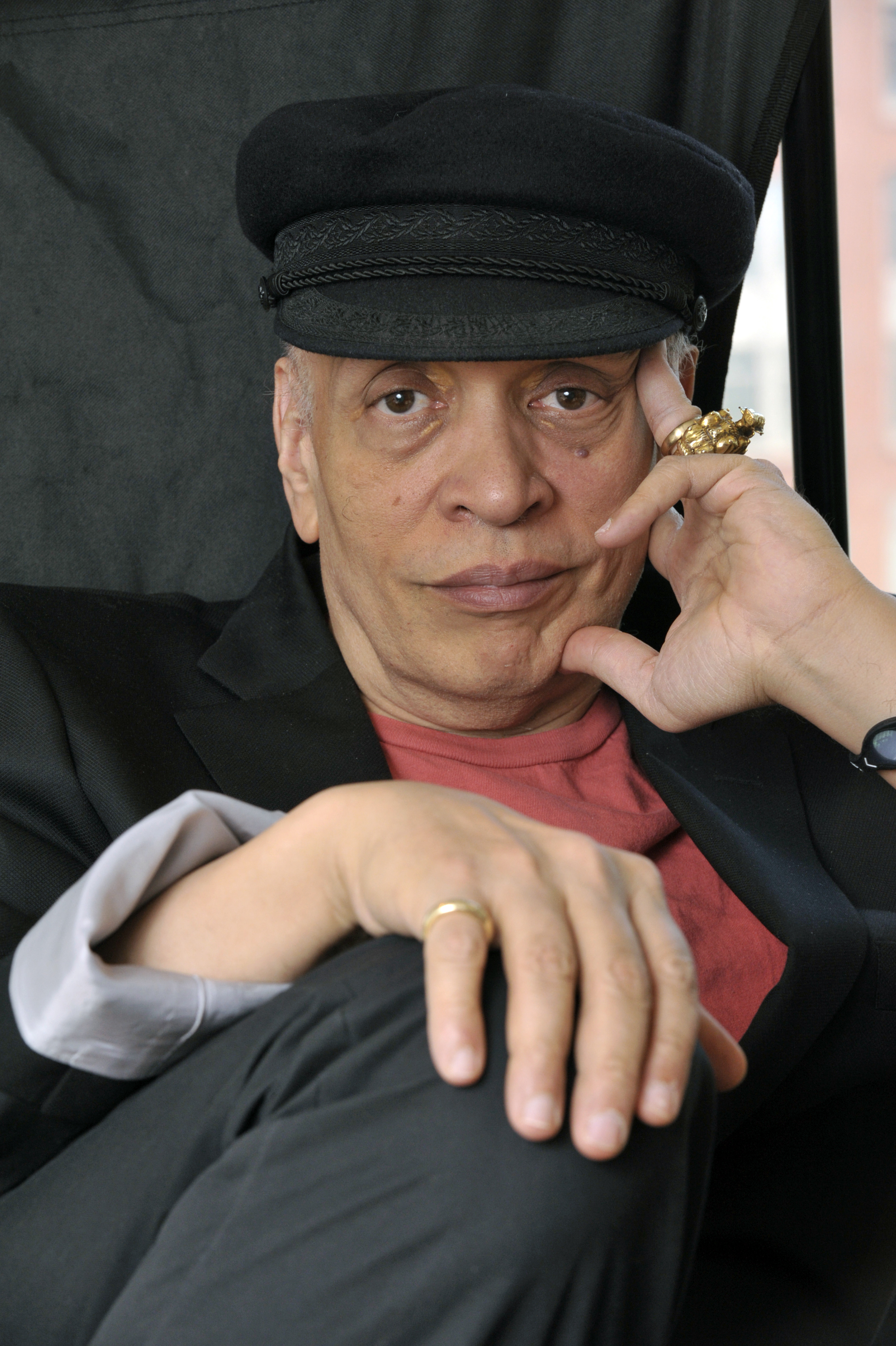 Meet Author Walter Mosley