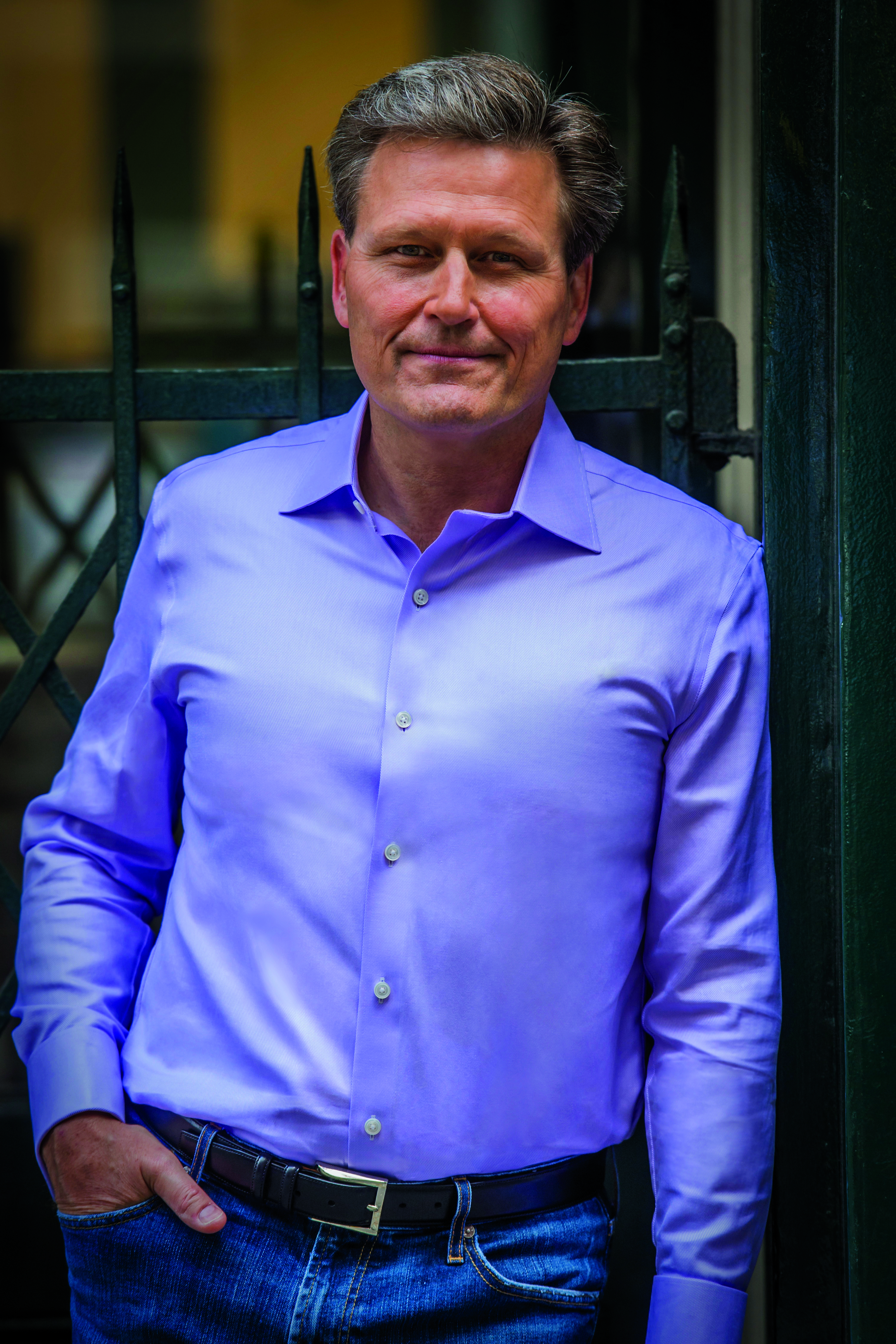 David Baldacci: Author Talk & Book Signing