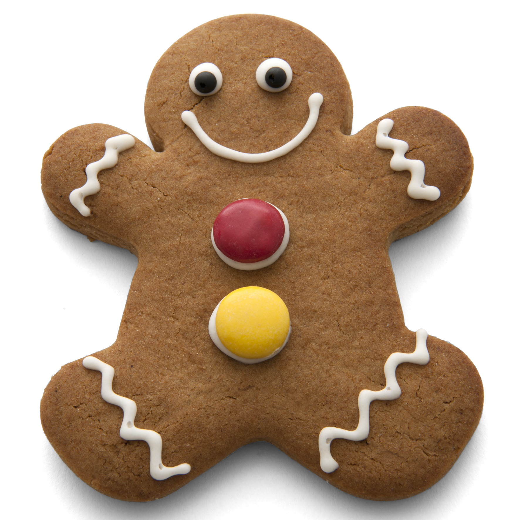 Gingerbread Contest - Entry Forms Available Now