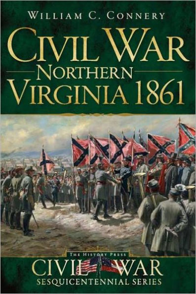 Women of Courage in Virginia presented by William S. Connery, Civil War Historian