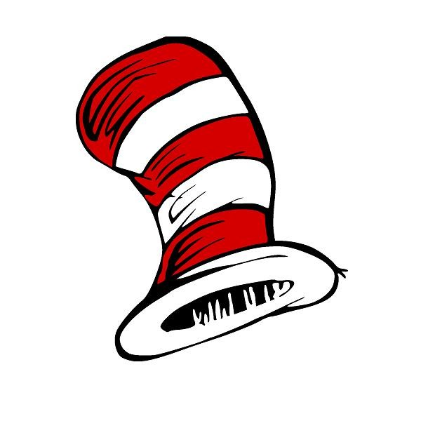 Hats Off to Dr. Seuss's Birthday!