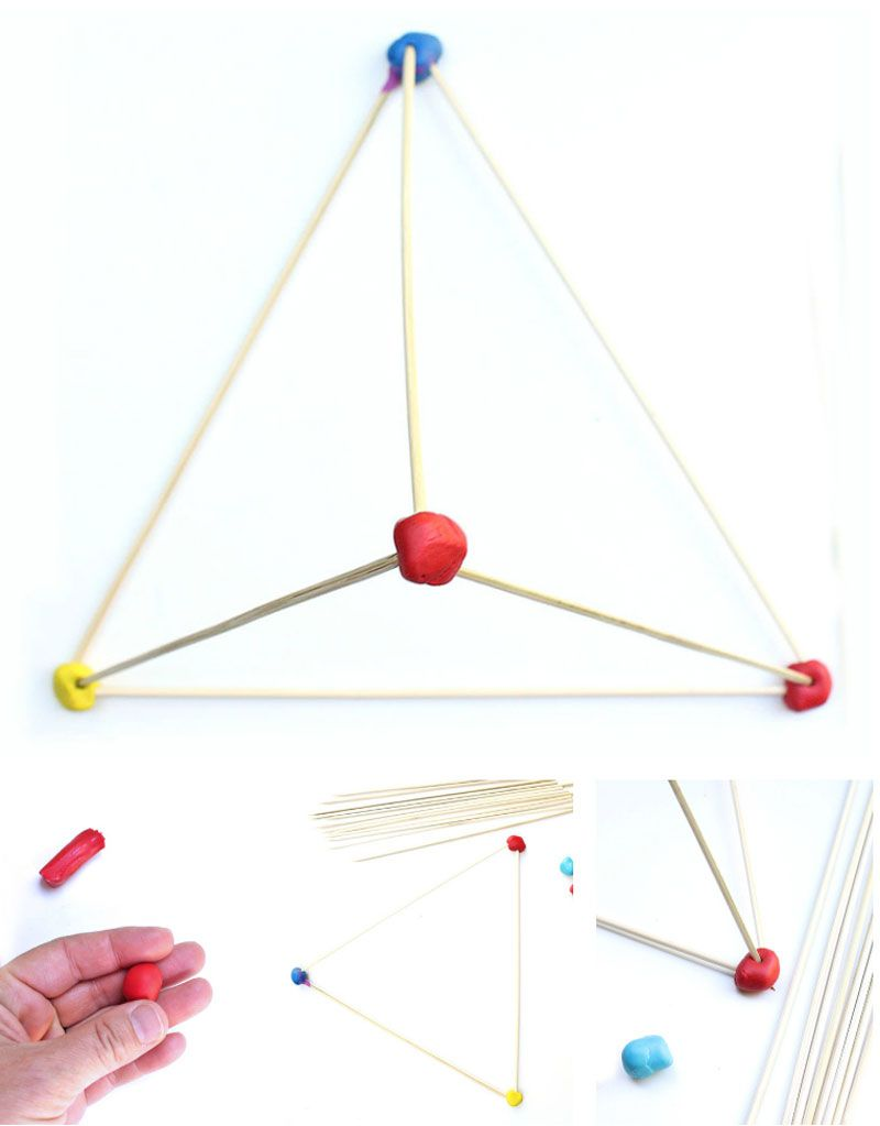 Tuesday sTeam 4 Kids: Skewer Structures