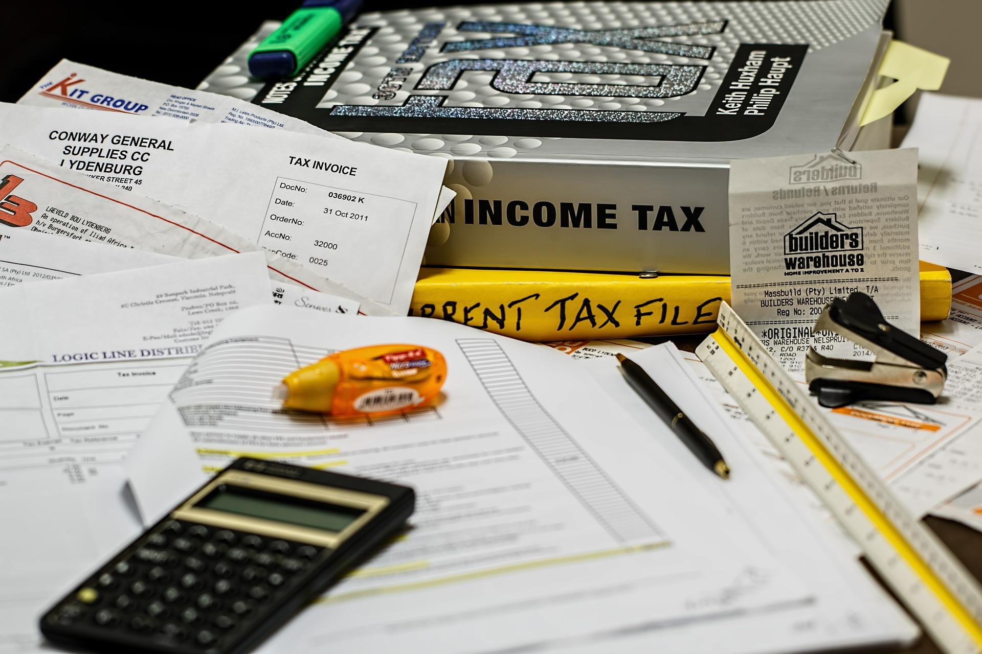 VITA Tax Assistance