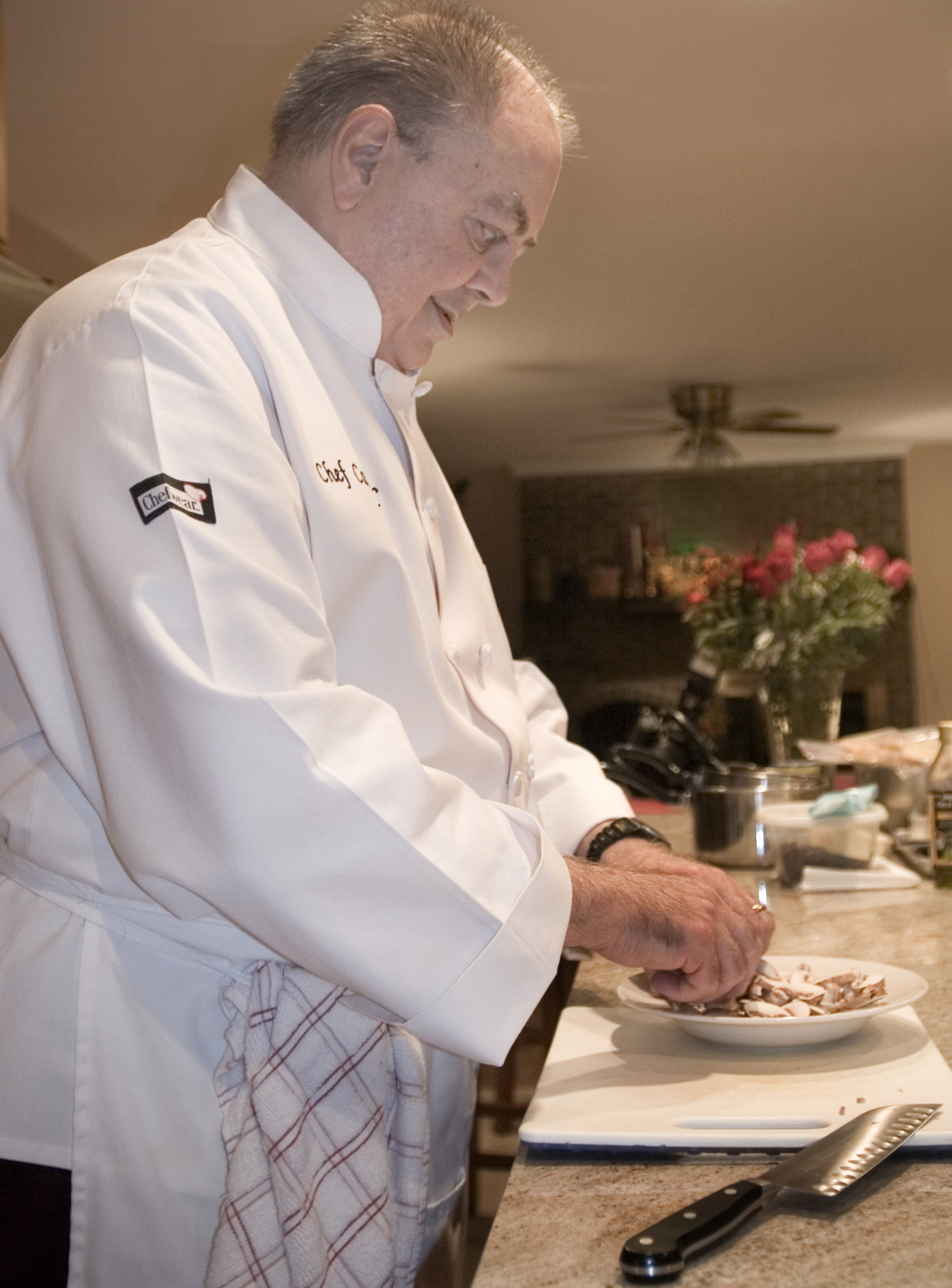 Five Recipes Everyone Should Know, with Chef Cal
