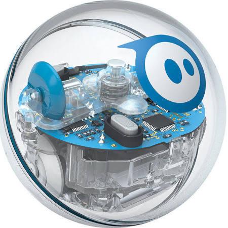 Teen Tech: Sphero Ball