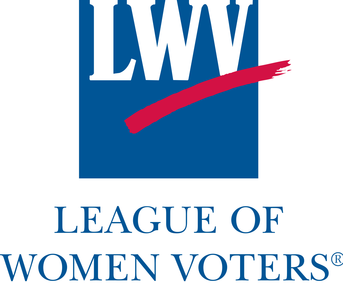 "League of Women Voters presents ""Visionary Women"""