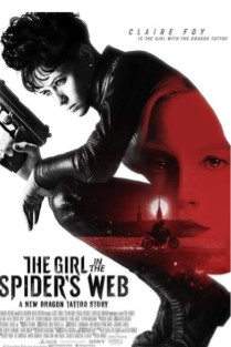 Contemporary Movie Night: The Girl in the Spider's Web