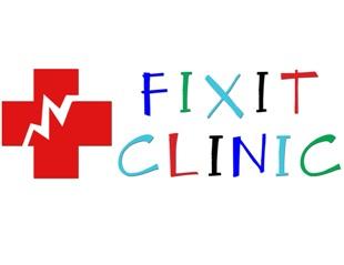 Fix-It Clinic