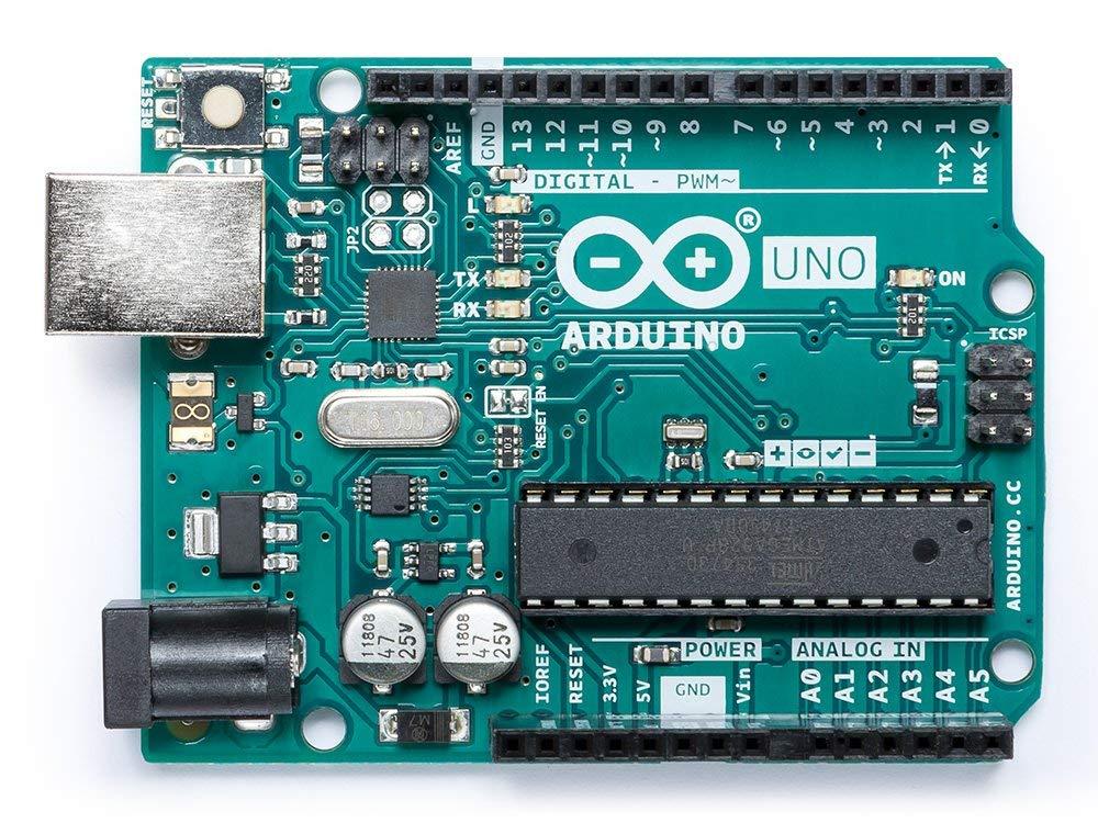 Teen Tech: Arduino