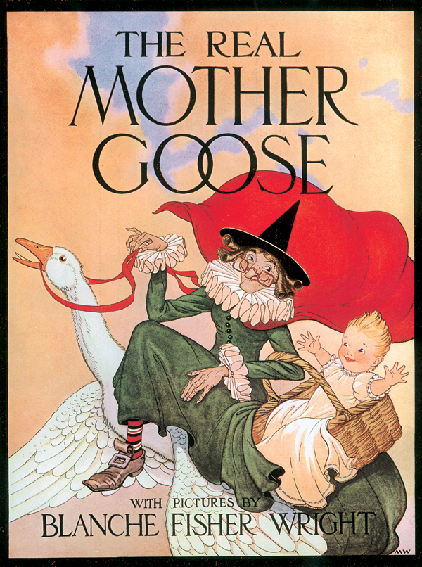 Mother Goose Storytime