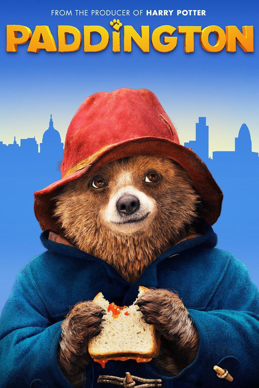 Family Movie Night: Paddington