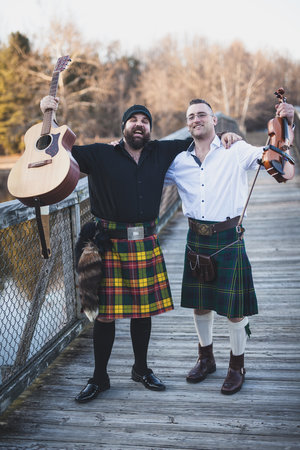Acoustic Coffeehouse Presents: An Evening of Scottish and Celtic Music