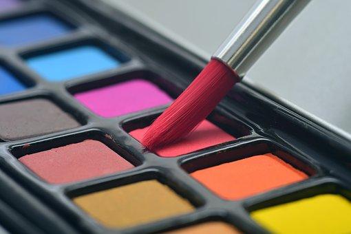 Watercolors Workshop