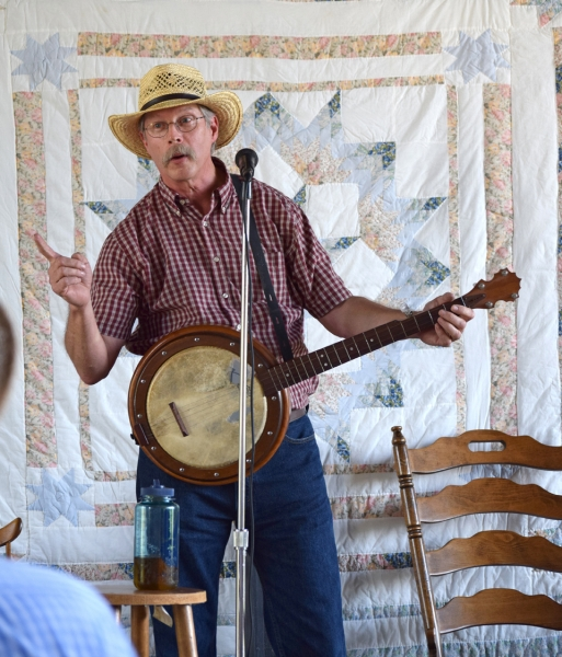 Exploring the Roots of American Folk Music