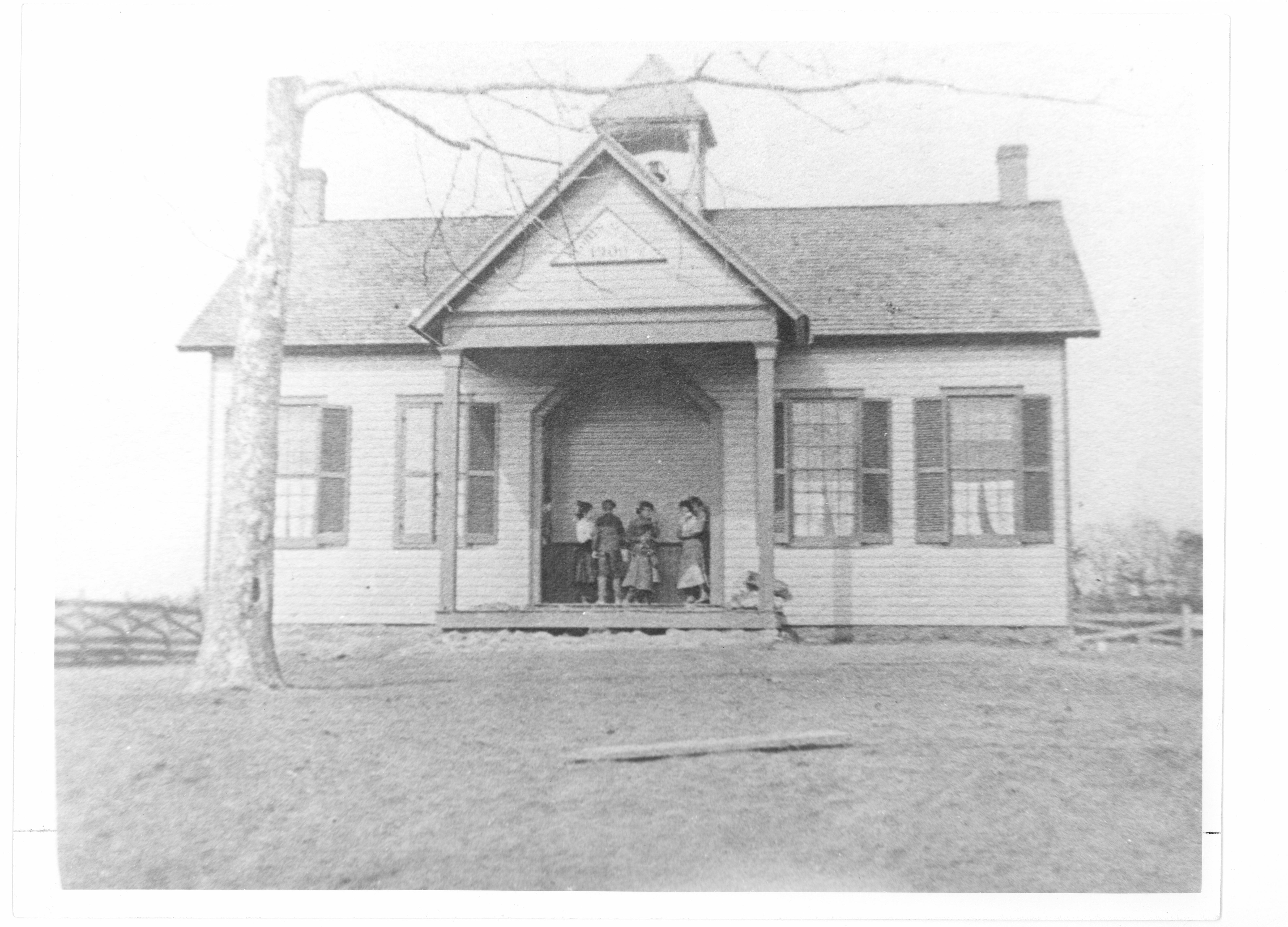 Forgotten Fairfax: Fairfax County Public Schools A Visual History