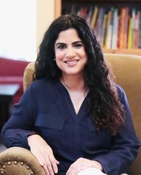 Hena Khan: Author Talk & Book Signing