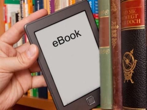 eBook Help