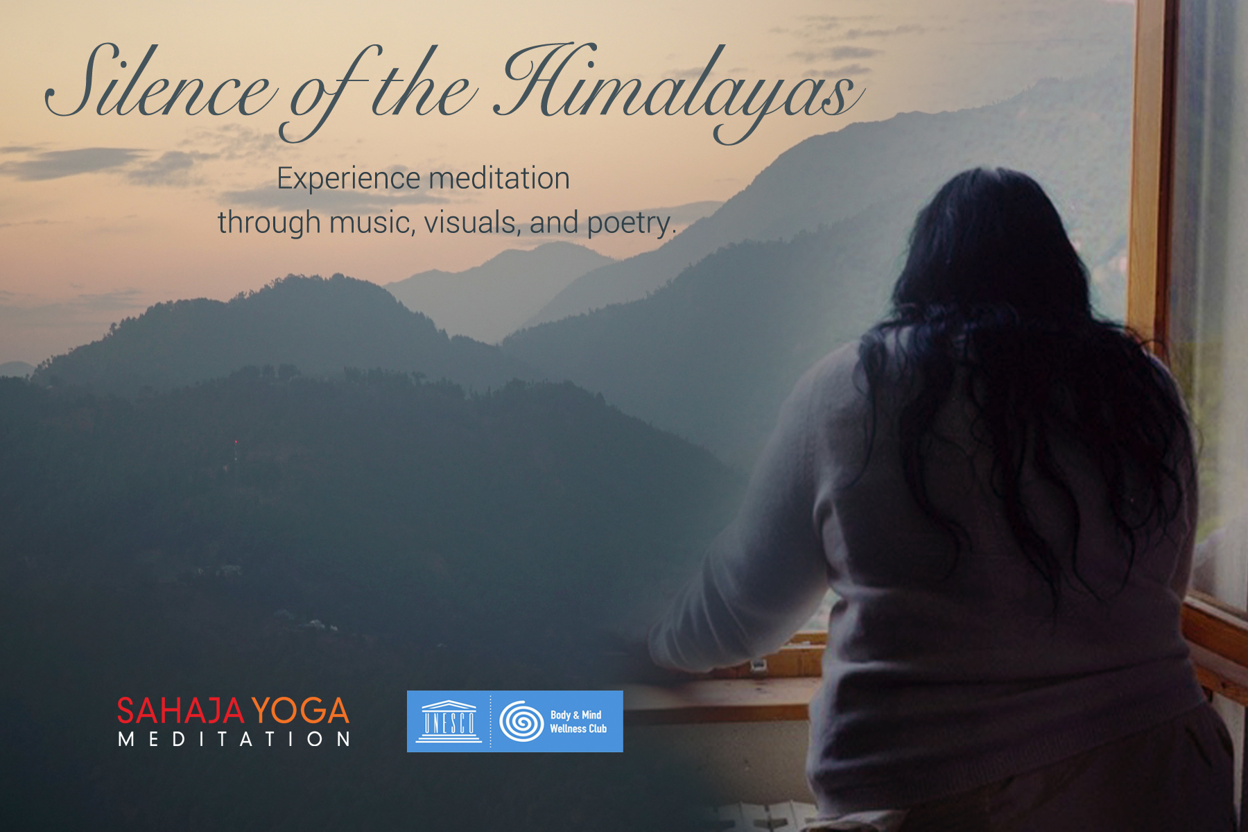 Silence of the Himalayas