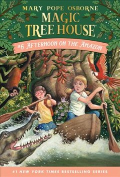 Magic Tree House Club