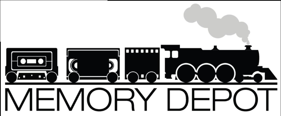 Memory Depot Orientation at Sherwood Regional Library