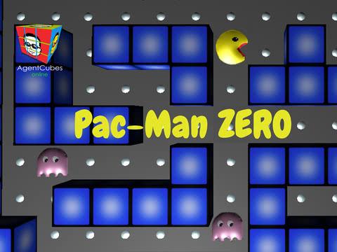 Pac-Man ZERO