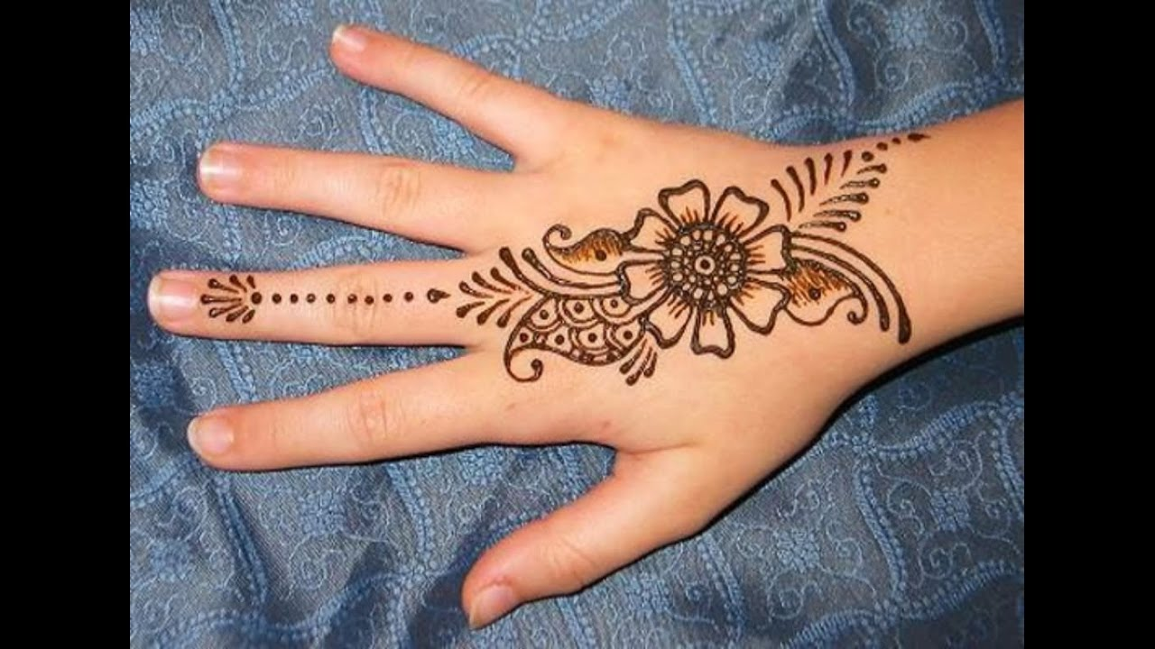 Henna Workshop for Young Adults & Adults