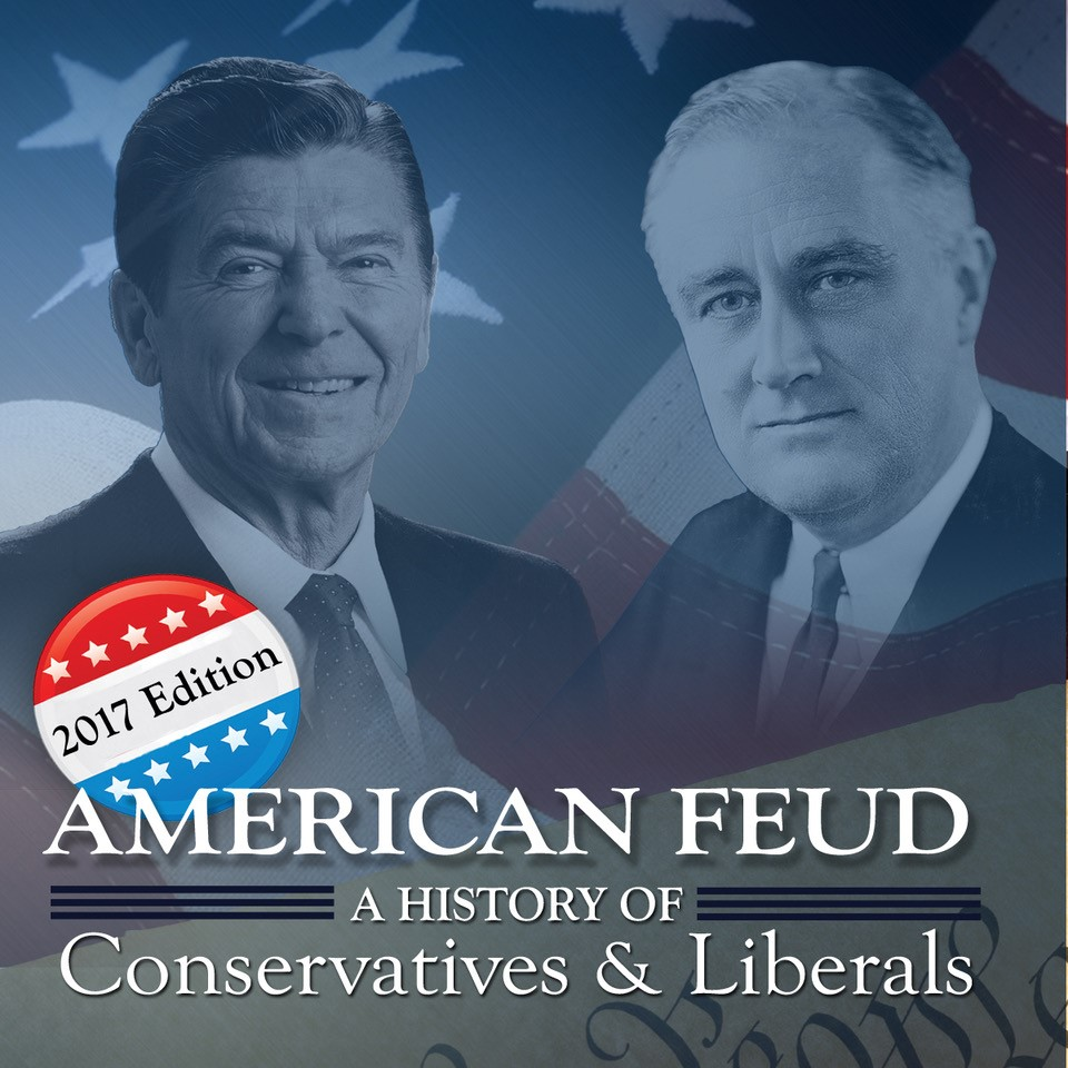American Feud:  A Documentary and Discussion on Political Differences