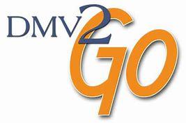 NEW DATE DMV 2 Go - Mobile DMV bus service