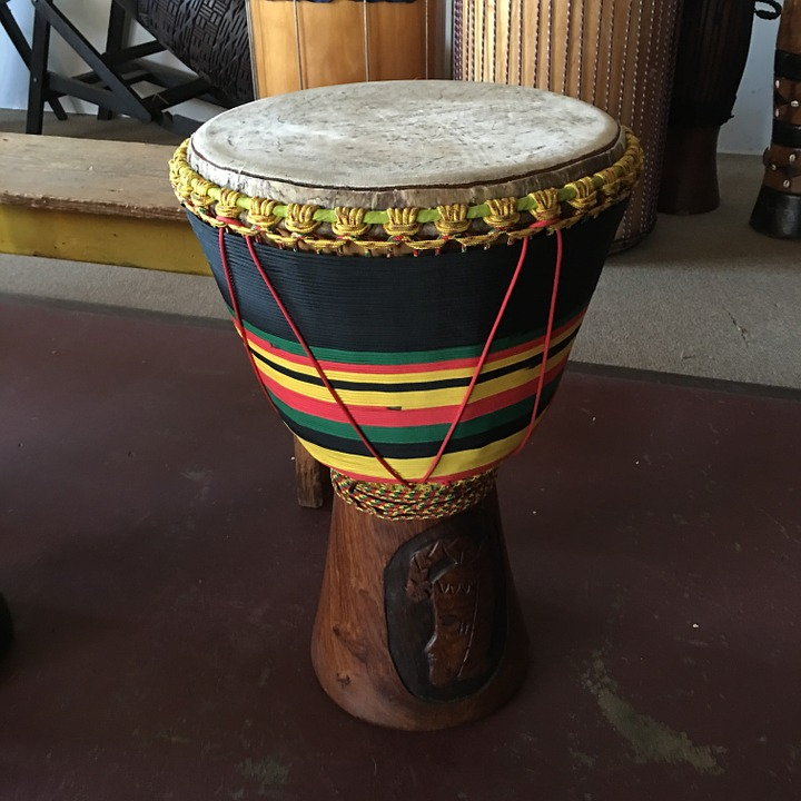 African Drumming Funfare! for Adults