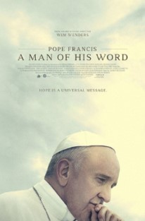 Contemporary Movie Night: Pope Francis- A Man Of His Word