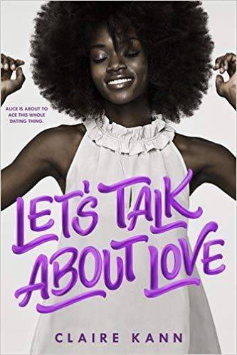 LGBTQ YA Book Club