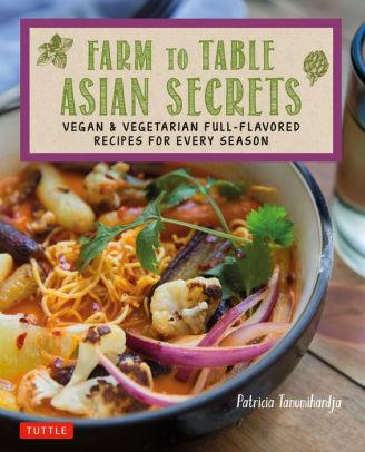 Meet Cookbook Author Patricia Tanumihardja