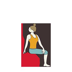 Reeve-RxRelax Adaptive Yoga