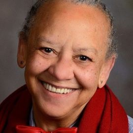 Nikki Giovanni: An Afternoon of Poetry, Love and Enlightenment