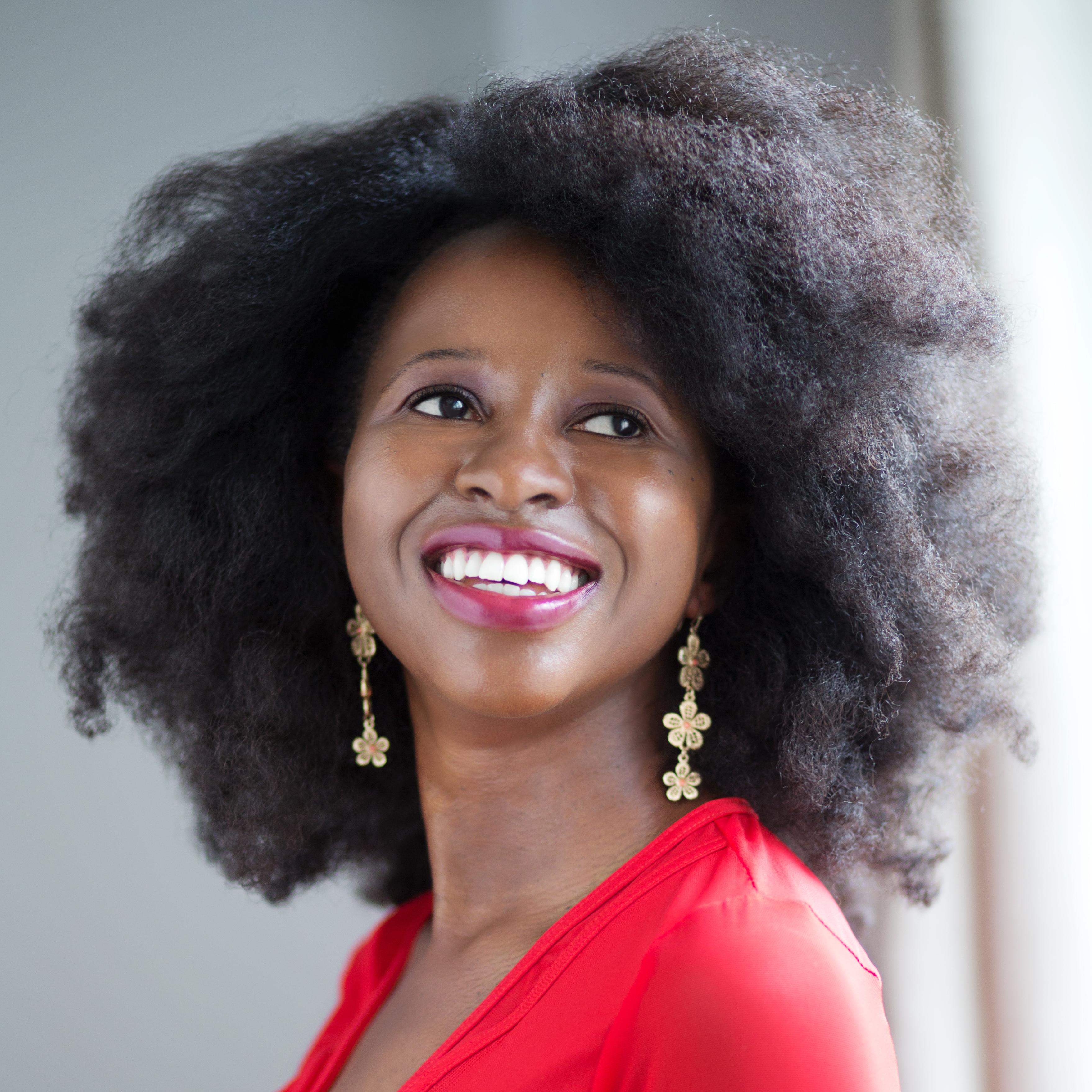 Meet Author Imbolo Mbue