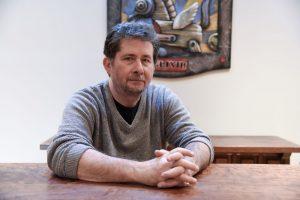 An Evening with David Swinson and Alan Orloff