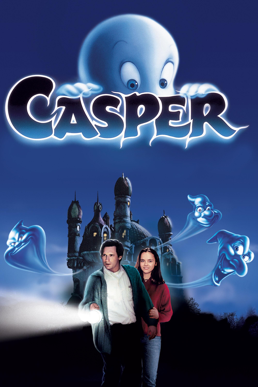 Family Movie Matinee: Casper