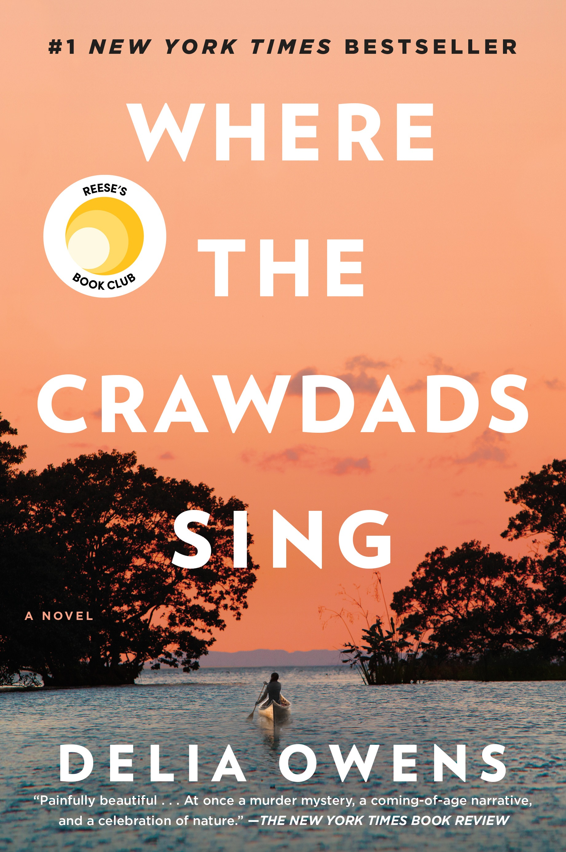 Where the Crawdads Sing: A Conversation With Delia Owens