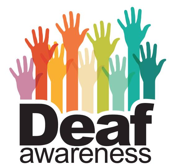 Celebrate Deaf Culture