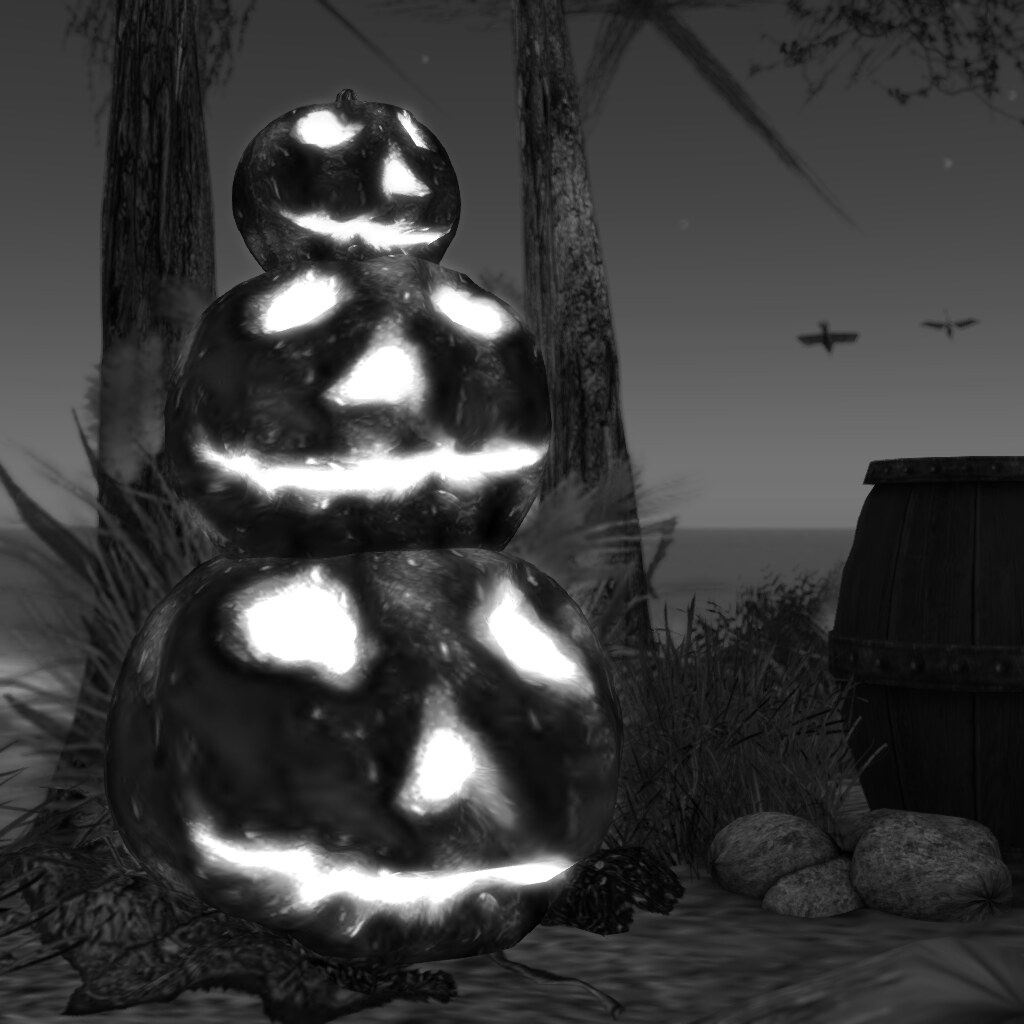 Teen Spooky Storytelling