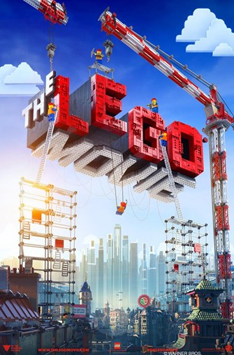 Family Movie Matinee: The Lego Movie