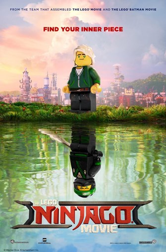 Family Movie Matinee: The LEGO Ninjago Movie